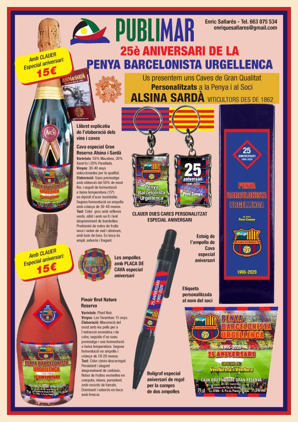 Publicitat Urgellenca