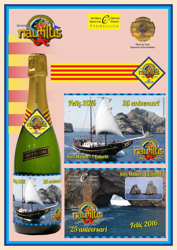 Publicidad Nautilus