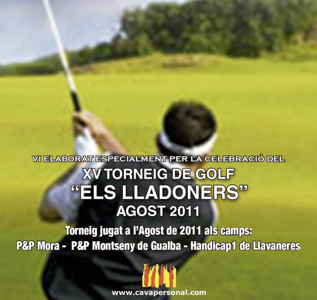 """Golf """"Els Lladoners"""""""